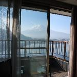 Photo de Tominoko Hotel