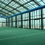 phoenix IX tennis