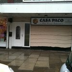 Casa Paco Restaurant