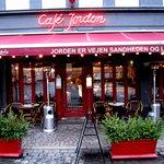 Café Jorden, Aarhus