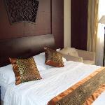 Suzhou Hotel