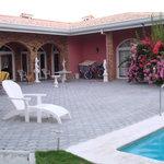 Foto de Villa Rosa