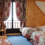 Photo of Hotel le Menuire