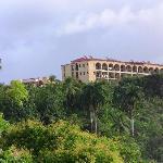 Hotel El Castillo Foto