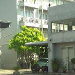 la residence yannawa