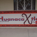 Huanacaxtle Bar & Cafe