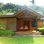 Foto de Matangi Private Island Resort