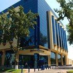 Radisson SAS Hotel Tashkent