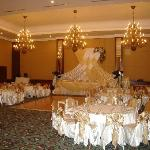 Weddings in the Grand Ballroom