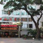 Photo de Five Rams City Hotel
