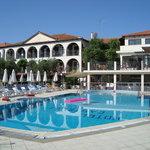 Castelli pool