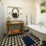 Victorian section bathroom 1