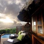 Ocean Front Room Deck