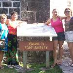 Fortaleza Shirley
