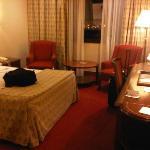 Bild från Hotel Bahia Santander