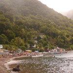 Soufriere Bay