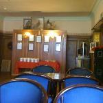Photo de National Hotel Dingwall