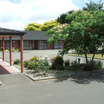 Pavilion Motel 2011