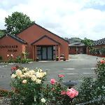 Conference Centre 2011