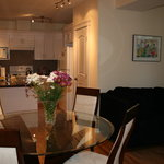 Dining & Kitchen Space