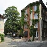 Photo de Basel Youth Hostel