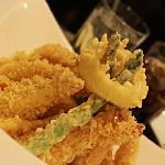Shrimp Tempura Combo