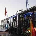 JJ's Restaurant an der Waterfront