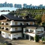 Pension Am Zwieselberg