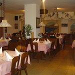 Foto de La Toscana Ristorante-Pizzeria