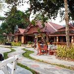 Foto de Koh Chang Grand View Resort