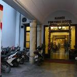 Photo de Hanoi Fortune Hotel