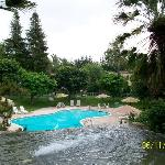 Santa Anita Inn