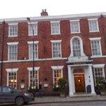 Foto de Beverley Arms Restaurant