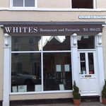 Foto di Whites Restaurant and Patisserie