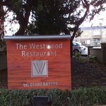 Westwood Restaurant - Beverley