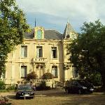 Foto de Chateau de Quarante