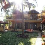 Bild från Casa Candolim