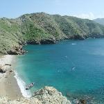 Punta/Isla Aguja
