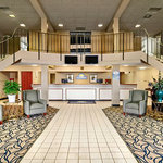 Foto de Days Inn La Crosse Conference Center