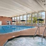 Largest Indoor Pool in the Area