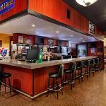 Interavtive Bar & Grill