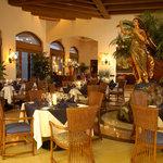 Main Dining Room La Nao