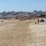 Meia Praia Foto