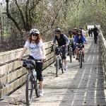 Biking Russian River Valley