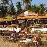 Cuba Goa Restaurant