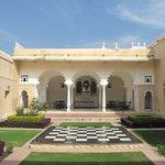 Photo of Sardargarh Heritage Hotel