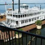 Home of The Southern Empress.. book your cruise.