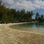Playa del Hotel Fantasy Island