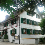 Photo de Restaurant Altes Klösterli
