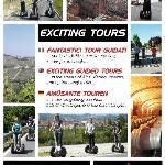 Con i Tour organizzati Albaway potrete provare un'esperienza fantastica e dinamica che vi farà s